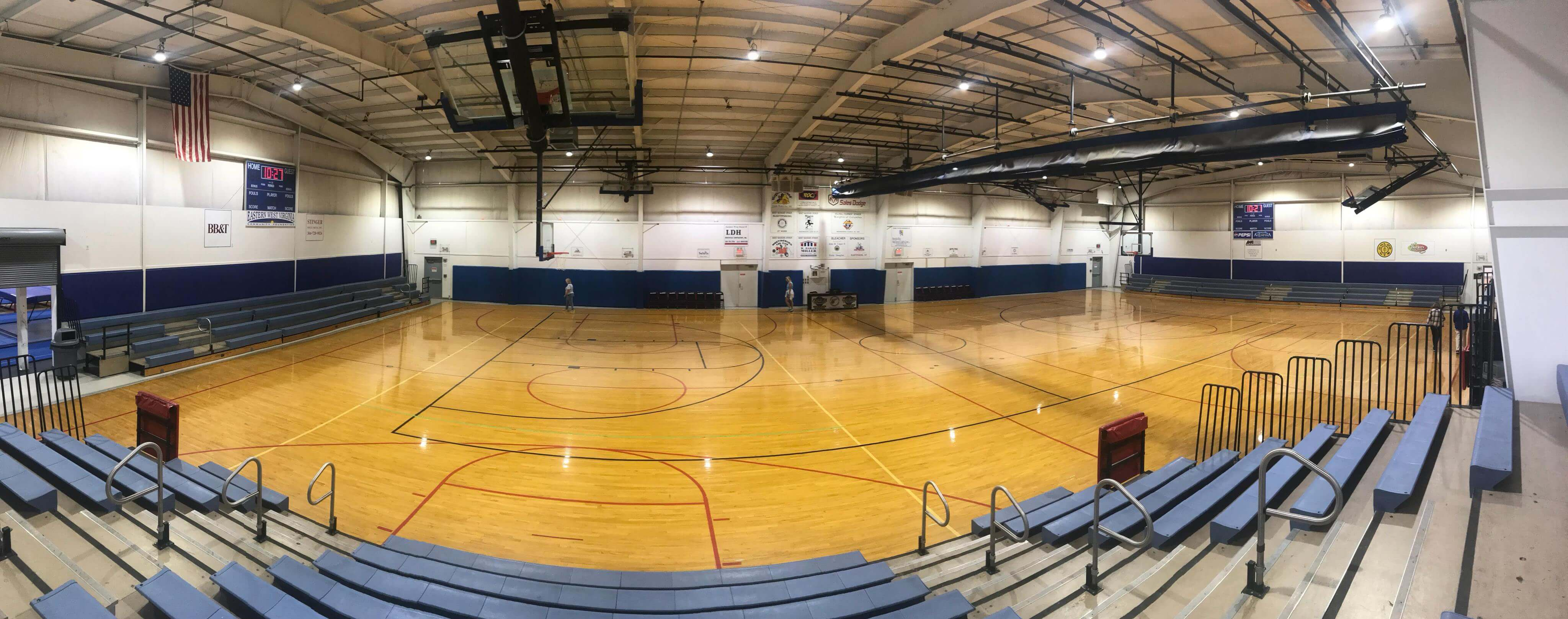 martinsburg-berkeley-berkeley-2000-Main Gym 5