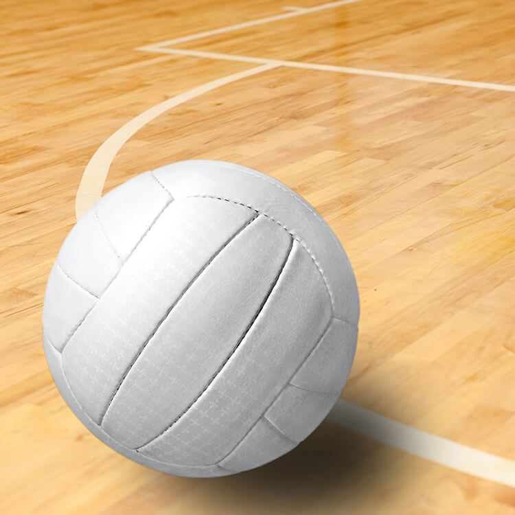 Co-Ed Adult Volleyball League
