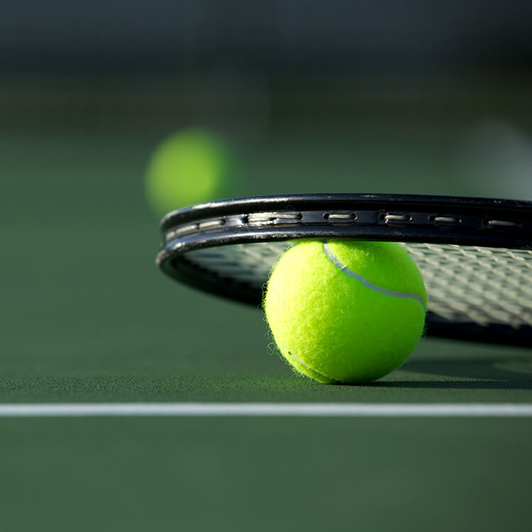 Youth Tennis Clinics
