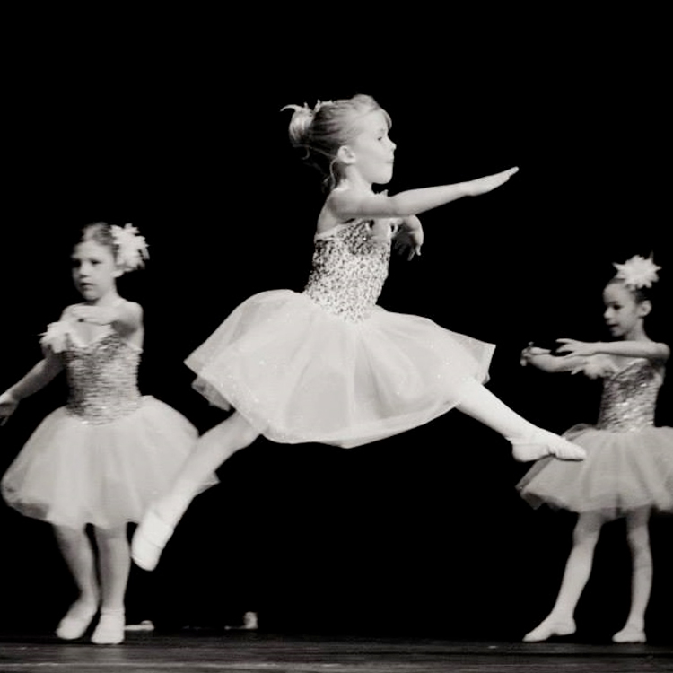 Turning Pointe Centre for Dance