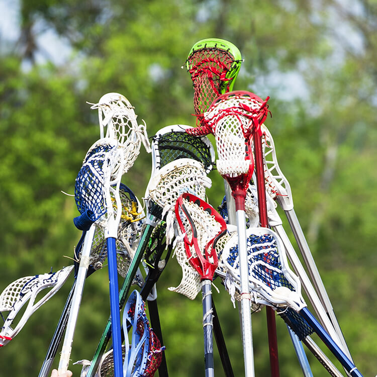 Girls Spring Lacrosse Clinic