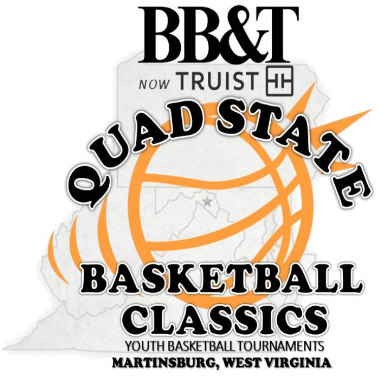 BB&T Quad State Basketball Classics Tournaments